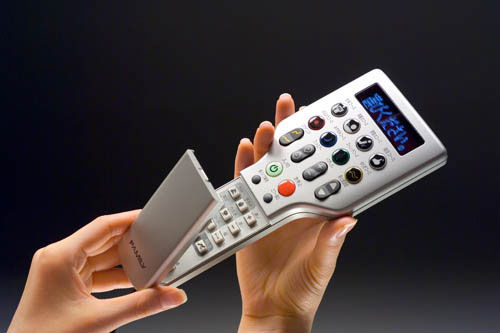 Inada Dreamwave Remote